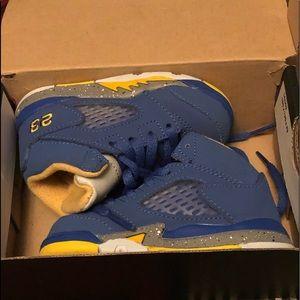 Infant shoes (Jordan's)